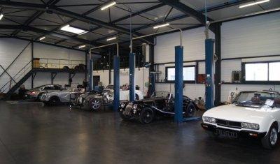 MERTINS AUTOMOBILES : votre garage automobile à Thiers reste ouvert pendant le confinement